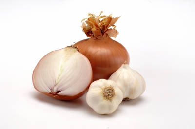 Onions and Garlic-Natural Immune Defenders Cambo-Zone