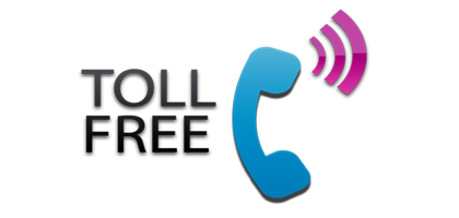 What is Toll Free Number คืออะไรกัน Thailand only หรือเปล่า