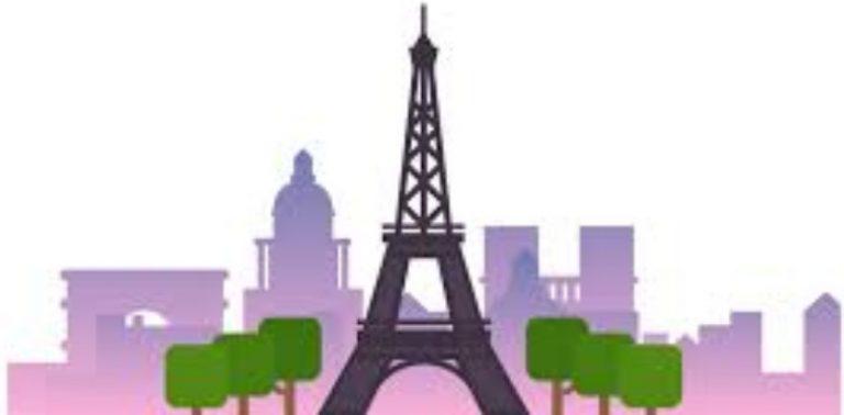 วันนี้ได้เรียนภาษาฝรั่่งเศสหลายประโยค