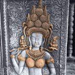 Apsara อัปสรา - อัปสร หมายถึงนางฟ้า